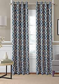 Dark Purple Ruffle Curtains by Curtains U0026 Drapes Belk