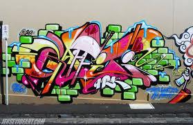 Pix For Graffiti Words Art
