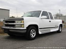 1996 CHEVROLET C1500, Richmond VA - 5001700791 ...