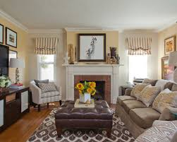 yellow and brown room f55c149d9872 house decor picture