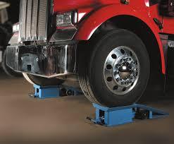 100 Heavy Duty Truck Service Ramps 20ton