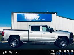 100 Thrifty Truck Rentals Used Cars For Sale North Platte NE 69101 Car Sales