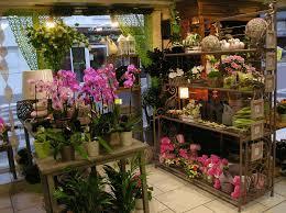 vitrine fete des meres fleuriste l atelier nature fleuriste à la mothe achard en vendée