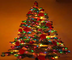 Flocked Artificial Christmas Trees Sale by Flocked Artificial Christmas Trees On Sale Best Images