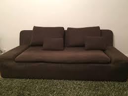 habitat canapé 2 places achetez canapé 2 places occasion annonce vente à 75 wb156464068