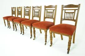 Antique Oak Dining Chairs Tiger Wood Room Set Glass 8 Anti ... Henning Kjrnulf White Oak Danish Ding Chairs For Sale At 1stdibs Auction Of Estate Antiques Sold Out Victorian Gothic Tiger Barley Twist Chair True Luxury Design Co Boardroomding Table Sawmill Architectural Vintage Antique Set 5 Solid Claw Foot Room 17473 6 Oversize With Carved Figures Etsy A Very Special Much Loved Family Ding Table In Tiger Oak Locally Juliane Black Cafe Pier 1 Apartments Round Coffee Antique Tiger Oak Ding Table With Four Leafs And Six Tback Chairs 48 Lion Head Maine Fniture