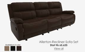 Bobs Furniture Leather Sofa Recliner by Sofa Rare Recliner Sofa Set Philippines Favored Reclining Sofa