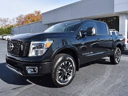 100 Nissan Titan Truck New 2019 For Sale At Quality Of Greenwood VIN