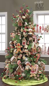 Raz Christmas Trees 2012 by 289 Best Christmas Trees Cont Images On Pinterest Xmas Trees