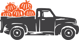 Pickup Truck With Pumpkin Banner Black And White Download ... Truck Parts Clipart Cartoon Pickup Food Delivery Truck Clipart Free Waste Clipartix Mail At Getdrawingscom Free For Personal Use With Pumpkin Banner Black And White Download Chevy Retro Illustration Stock Vector Art 28 Collection Of Driver High Quality Cliparts Black And White Panda Images Monster Clip 243 Trucks Pinterest 15 Trailer Shipping On Mbtskoudsalg