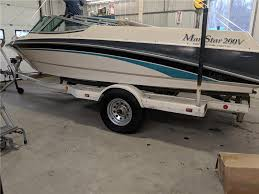 1997 MasterCraft 200 VRS For Sale In Branchville, New Jersey