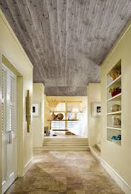 China Moon Sinking Spring Pa 19608 by 100 Armstrong Woodhaven Bamboo Ceiling Planks A Rustic Barn