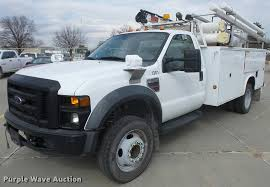 2008 Ford F550 Super Duty Service Truck With Crane | Item DB... Ford Service Utility Trucks For Sale Truck N Trailer Magazine 2018 F550 Xl 4x4 Xt Cab Mechanics Crane Truck 195 Northside Sales Inc Dealership In Portland Or Used 2008 Ford F450 For Sale 2017 2006 Used Super Duty Enclosed Esu 2011 Sd Service Utility 10983 Truck With Omaha Standard Service Body Tommy Gate Liftgate 1955 F100 Stepside Pickup Project Runs Drives Crane Atx And Equipment Yeti A Goanywhere Cold Custom