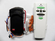 Hampton Bay Ceiling Fan Remote Replacement Uc7030t by Lightingindoor Storefront At Ebay