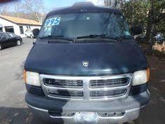 2002 Dodge Ram For Sale In Toms River NJ Conversion Vans SaleVan