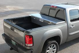 100 Truck Tool Boxes Low Profile Better Built Crown Series Single Lid Crossover Box