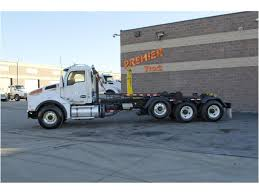 2018 KENWORTH T880 Hooklift Truck For Sale Auction Or Lease ... Hino Hooklift Trucks For Sale Volvo Fmx 6x2 Koukkulaite_hook Lift Trucks Pre Owned Hook Hooklift Truck Loading An Dumpster Lift Youtube Ipdence Oh Mack Granite Truck A Granit Flickr Used 2012 Intertional 4300 Truck In New 2017 Gu813 Info Rolloff Hooklifts Palmer Power And Equipment 2010 Ford F650 Flatbed 2006 Hiephoa Group Hiephoacomvn Trusted Provider