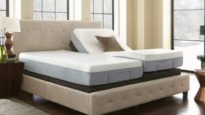 Full Size Adjustable Bed Reviews House Plans Ideas Within Frame