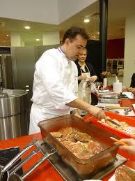 cours de cuisine avec un grand chef étoilé circle dole 37 archives du les de dole en