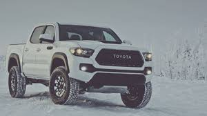 The 2017 Toyota Tacoma TRD Pro's $41,700 MSRP Is Tough To Justify Ford Trucks For Sale Reviews Pricing Edmunds New For 2014 Toyota Suvs And Vans Suv Models Nissan Land 2 On Most Fuel Efficient Trucks List Medium In Africa Hit The Road With Africas Top 10 Pickups Toyoace Wikipedia Past Truck Of Year Winners Motor Trend List Of Compact Pickup Lovely 2018 Toyota Youtube Tacoma Trd Off Double Cab 5 Bed V6 4x4 Here Are 15 Cars People Keep Years Or More The Drive Hilux Pickup Truck Was Born March 1968 50 Years Ago