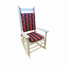 100 The Gripper Twill 2 Pc Rocking Chair Pad Set Awesome 6 Examples Walmart S Teapartyemporiumcom