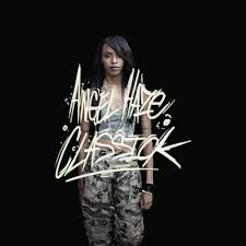 Angel Haze – Cleaning Out My Closet Lyrics