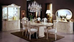 Dining Sets With China Cabinet Room Formal Traditional