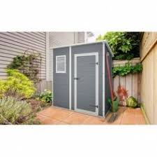 4x6 Outdoor Storage Shed by Factor 4x6 Shed Storage Buildings By Keter Keter Sheds