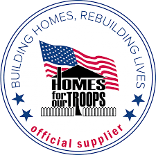 Certainteed Ceiling Tile Distributors by Certainteed Deepens Relationship With Homes For Our Troops