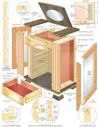 make your own wooden jewelry box kit plans diy free download