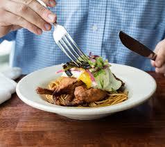 Pams Patio Kitchen Lunch Menu by Morgan Creek Grill