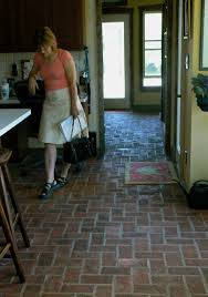 kitchen brick flooring news from inglenook tile