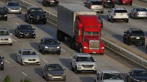 Trucking Industry Struggles With Growing Driver Shortage – Houston ...