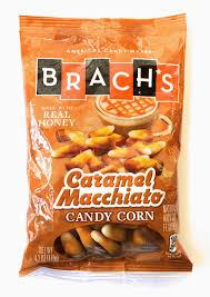 Pumpkin Spice Caramel Macchiato by Obsessive Sweets Halloween Treats Brachs Caramel Macchiato And