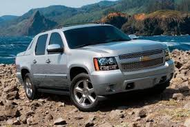 Used 2012 Chevrolet Avalanche for sale Pricing & Features