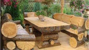 Wondrous Design Ideas Rustic Garden Furniture Uk Ebay Scotland Australia Kent Wales