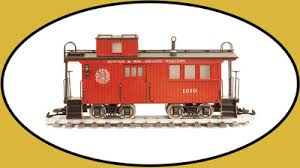 caboose l work cabooses hartland locomotive works