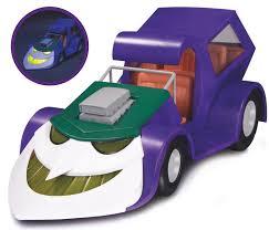 100 Batman Truck Accessories DC Collectibles Cancels DC Bomshells BTAS JokerMobile Toy Hype USA