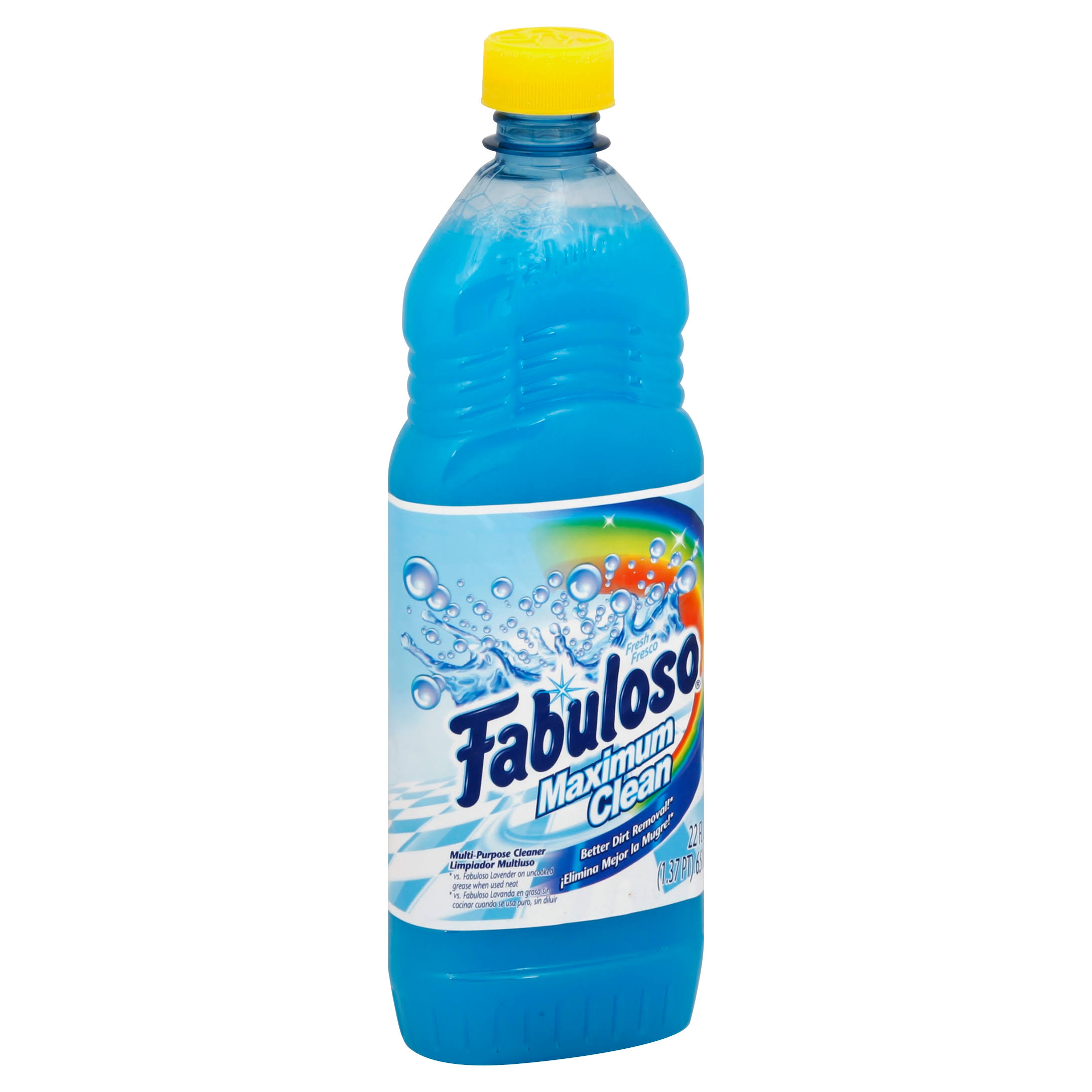 Fabuloso Oxy Fresh All Purpose Cleaner - 22oz