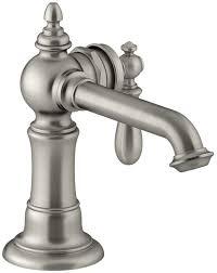 Kohler Bathroom Sink Faucets Single Hole by Faucet Com K 72762 9m 2bz In Oil Rubbed Bronze 2bz By Kohler