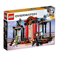 100 Lego Fire Truck Games S Overwatch Line Leaks On Targets Registry App Variety