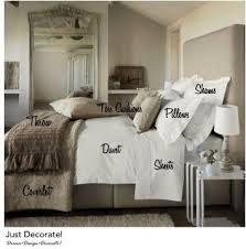 Pottery Barn Master Bedroom by Best 25 Pottery Barn Bed Ideas On Pinterest Bedding Master