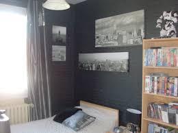 chambre ado grise luxury peinture gris chambre ado vue architecture est comme noir
