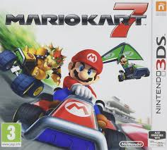 Mario Kart 7 (Nintendo 3DS): Amazon.co.uk: PC & Video Games Mario Truck Green Lantern Monster Truck For Children Kids Car Games Awesome Racing Hot Wheels Rosalina On An Atv With Monster Wheels Profile Artwork From 15 Best Free Android Tv Game App Which Played Gamepad Nintendo News Super Mario Maker Takes Nintendos Partnership Ats New Mexico Realistic Graphics Mod V1 31 Gametruck Seattle Party Trucks Review A Masterful Return To Form Trademark Applications Arms Eternal Darkness Excite Truck Vs Sonic For Children Mega Kids Five Tips Master Tennis Aces