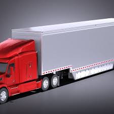 Peterbilt 579 Semi Truck Trailer 2017 VRAY 3D Model $129 - .obj .max ... A Thief Jacked A Trailer Full Of Sneakers Twice In Six Month Span Ak Truck Sales Aledo Texax Used And China Heavy Duty 3 Axles Stake Fence Cargo Semi Lvo Vn780 With Long Hauler Newray 14213 132 Red Delivering Goods Stock Vector 464430413 Teslas New Electric Is Making Its Debut Delivery Big Rig With Reefer Stands Near The Gate 3d Truck Trailer Atds Model Drawings Pinterest Tractor Powerful Engine Mover Hf 7 Axle Trucks Trailers For Sale E F