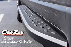 100 Dee Zee Truck Accessories Deezeesidestepsatpsgautomotiveoutfitters PSG Automotive