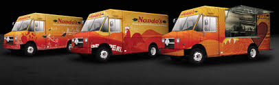 Retail-Food-Truck-Graphic-Design-Melbourne-Nandos | Visual Unity Top 5 Rules For Effective Vehicle Wrap Design Kickcharge Creative Wrightspeed Hybdelectric Trucks Are The Cutting Edge Of Truck Graphics Miami Dallas Car Advertising 7 Van Designs Tgi Fridays Restaurants On Behance Artstation Gauntlet 2 Mike Hill Ford Turns To Students Future Wired Your Own Food Roaming Hunger Intellitruck Zero Emission Garbage Disposal Concept Why Tesla Targeting Makes Sense Electronic Wraps Graphic 3d Ideas Youtube Mobile Cafe All Brands Truck