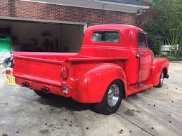 Jim Collura's 1950 Chevy Pickup | Chevs Of The 40's | News, Events ...