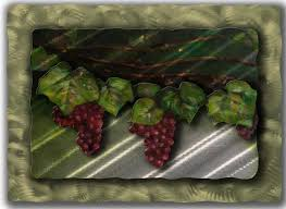Grape Wall Decor For Kitchen by Grape Wall Decorations Yhst 60417610505691 2269 32513374 Gif