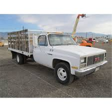 1989 GMC 3500 Flatbed Truck Readers Rides January 2014 Truckin Magazine Windows Locks Wiring Diagram 1989 Gmc Sierra Diy Enthusiasts Gmc 2500 Pickup Truck Item G7881 Sold July 1988 Chevy Truck House Symbols Pickup Owners Manual 7000 Gas Fuel For Sale Auction Or Lease Hatfield Pa Ck 1500 Questions 89 Hesitation When Getting On 1957 Custom Cab Short Bed Step Side Extra Cabs Parts For Classiccarscom Cc1087911 Cc1095669